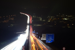 Blick Richtung Eutingen