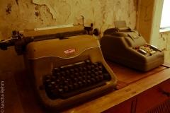 Schreib- und Rechenmaschine